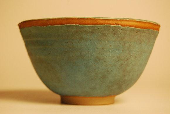 Water Blue Bowl
