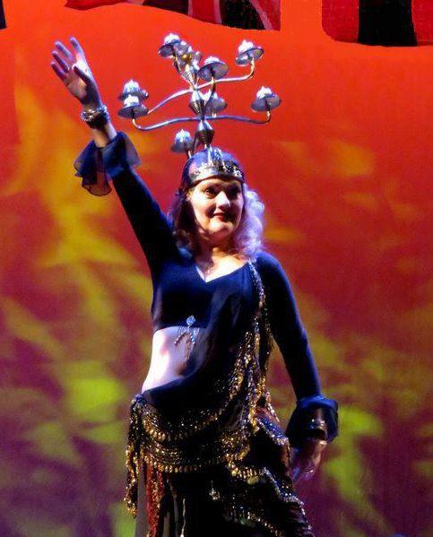 2013 Khadija - shamadan