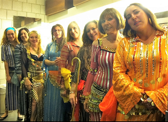 2014 Backstage at Multicultural Festival adj