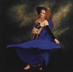 Khadija's veil dance (date unknown)
