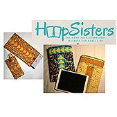 Hoopsisters Projects