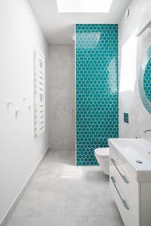 Projekt łazienki [Wrocław]