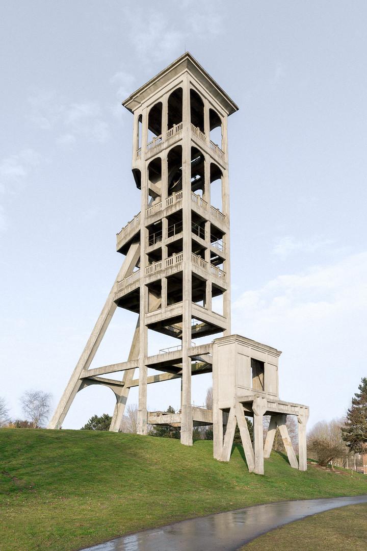 La Sentinelle Mine