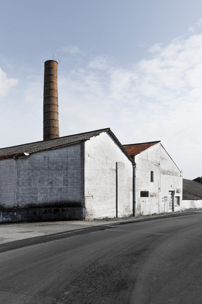 Carelage Desvres usine