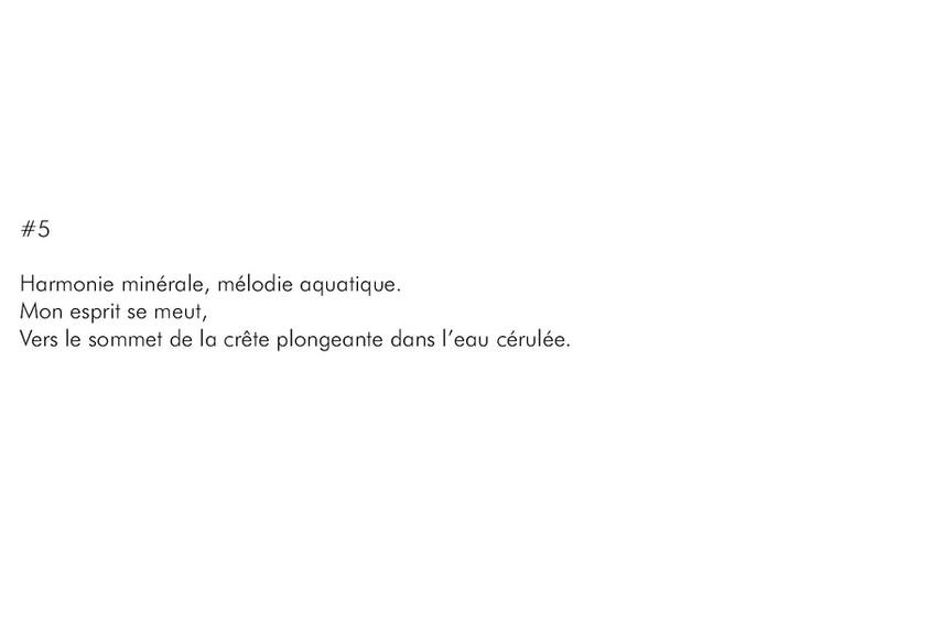 Corse Littoral paysage poésie Soleil Taffoni Conservatoire