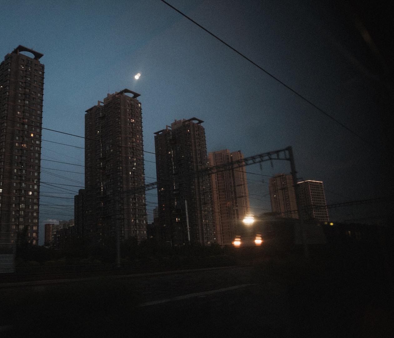 Beijing matin