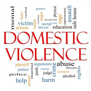 The Wrong Person May be Named in Domestic Violence Cases
