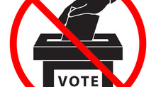 ¿Puedo votar si tengo una condena por un delito grave?