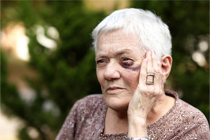 Abuso a Ancianos en Miami Florida