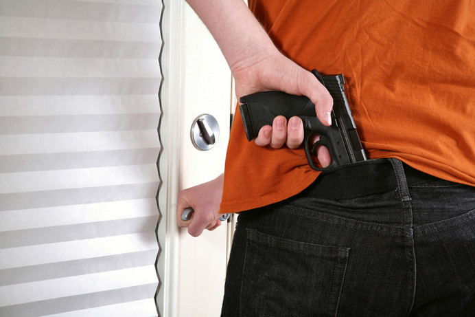 Can I Defend Myself Outside My Own Home? The Stand Your Ground Law Explained