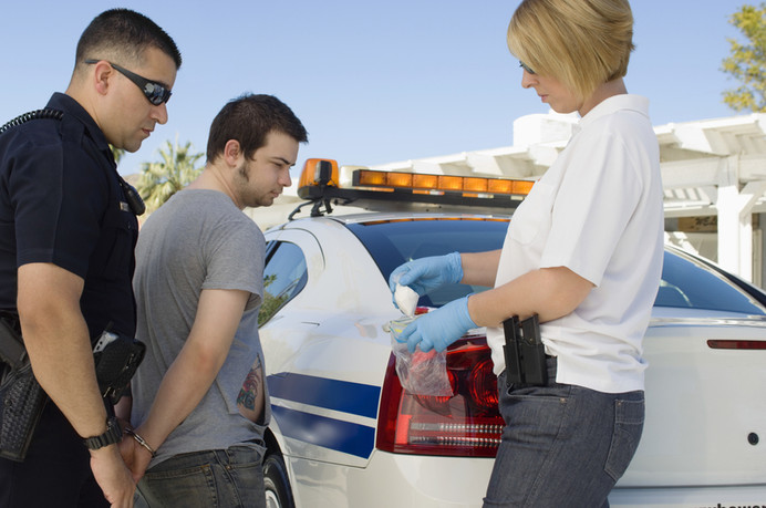 Arrested for Possession? We Can Defend You!