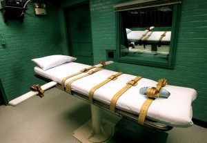 How Intellectually Disabled Should You Be to Avoid Death Row?