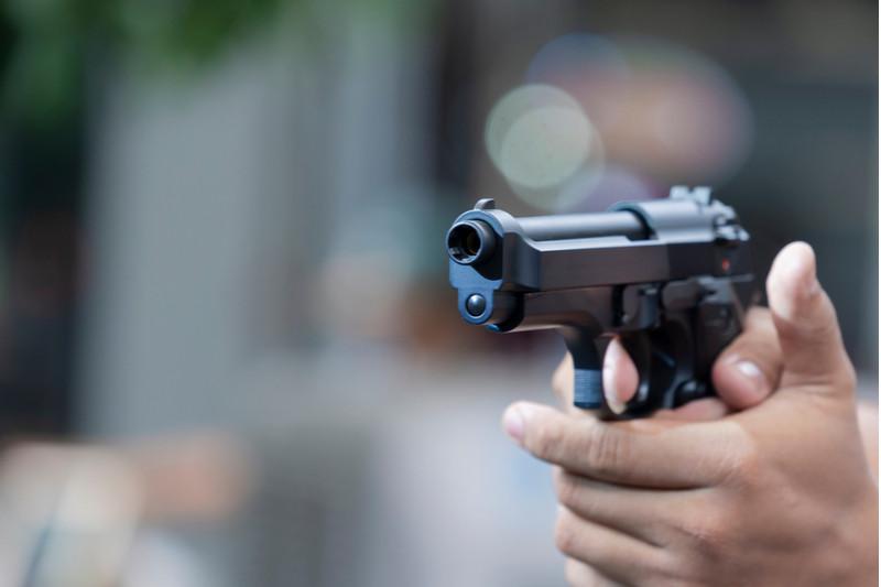 You Shot an Intruder Dead –Was it Murder?