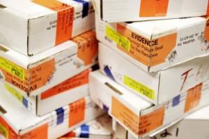 Backlog of Untested Rape Kits Affects Defendants Too