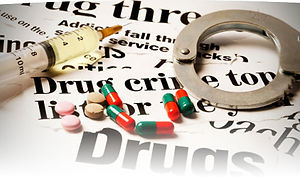 Prescription Drugs, Meth, Cocaine, Drugs in Miami, Florida