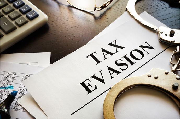 Tax Evasion in Miami, Florida