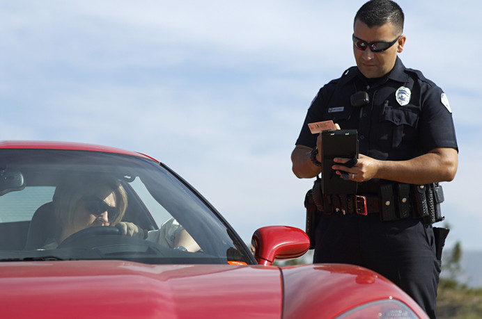 Two Reasons to Consider Fighting a Traffic Ticket
