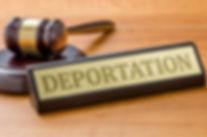Depoartable Convictions in Miami Florida