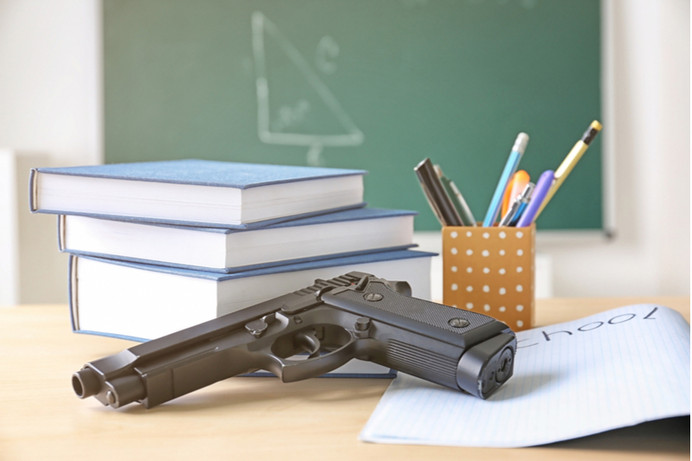 Can Teachers be Legally Armed in Florida Schools?