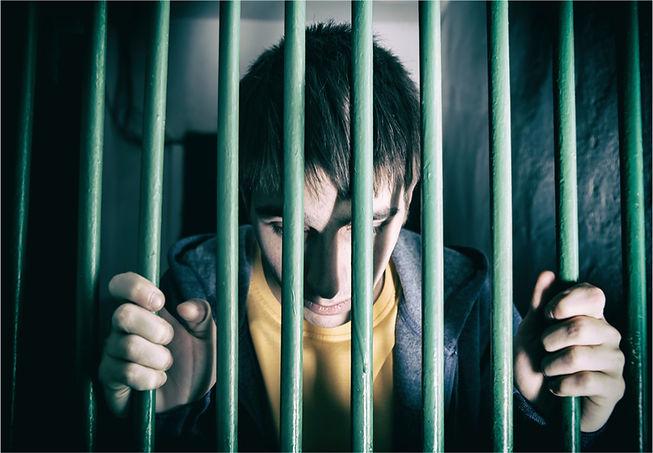 Delincuentes Primerizos en Miami, Florida