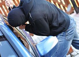 Burglary & Theft Crimes in Miami, Florida