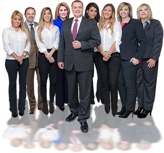 Miami Crimianl Lawyer | Attorney Albert M. Quirantes and his Team