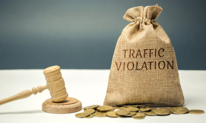 I Didn't Bother Paying a Traffic Ticket Fine– Could I be Arrested?