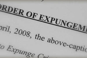 Expungement of Cases in Miami, Florida
