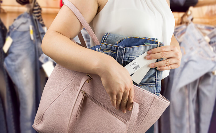 What Happens if I am Caught Shoplifting in Miami?