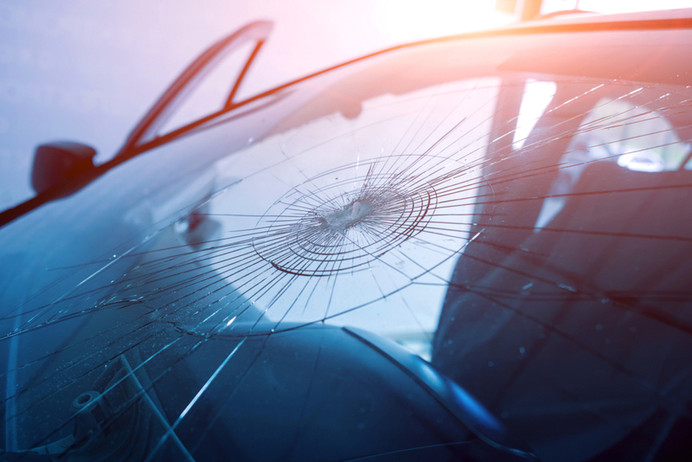 Were You Stopped by a Police Officer for a Cracked Windshield?