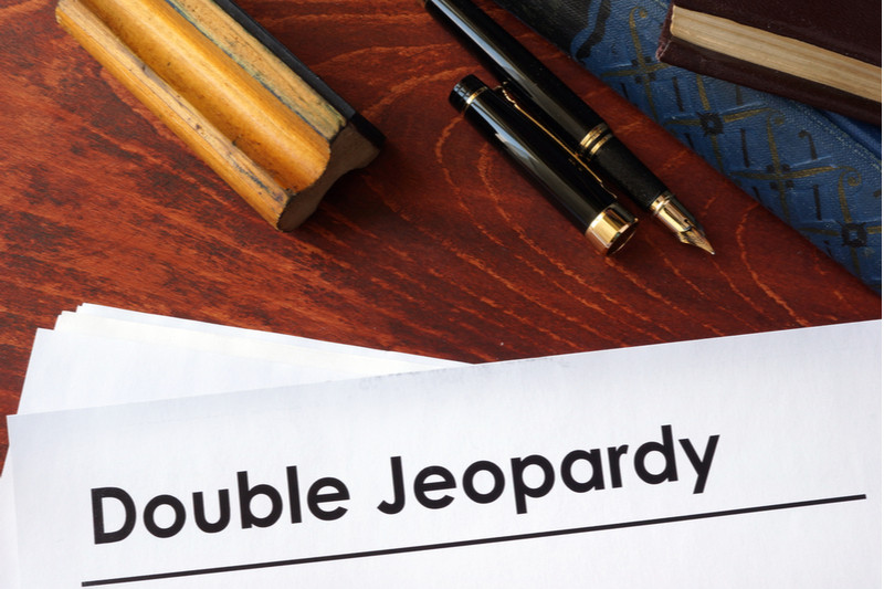 Double Jeopardy in Florida