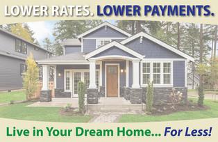 Mortgage Direct Mail Postcard Sample 05