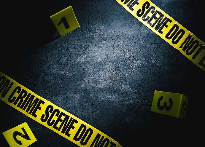 Homcidio o Asesinato en Miami, Florida