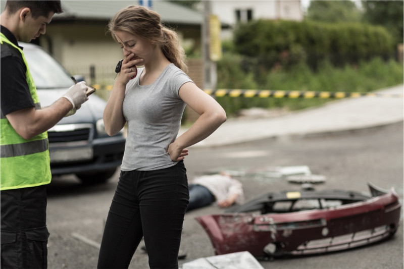 Homicidio Vehicular Involuntario en Miami, Florida