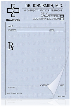 Prescriptoin-1-Part-Pads-Rx-Printing-Mia