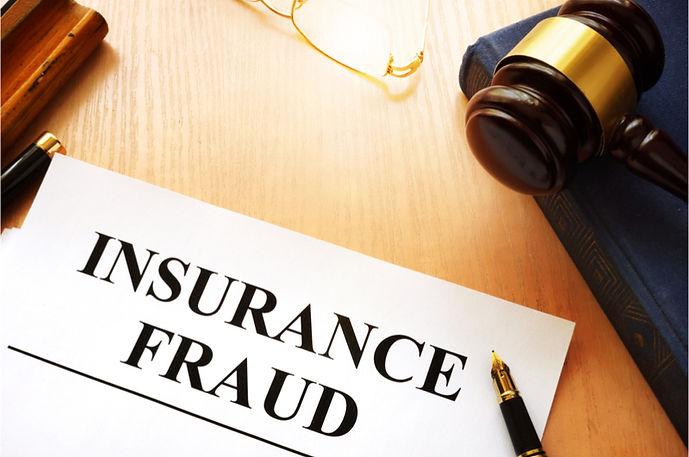Insurance Fraud in Miami Florida