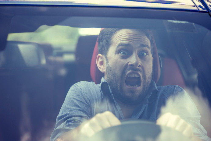 Could I Drive on a Suspended License in an Emergency?