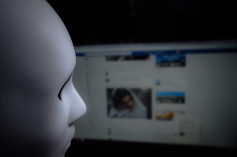 Is the Use of a Threat on Social Media a Crime?