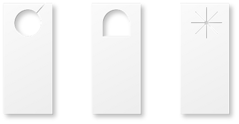 Die-Cut-Door-Hangers-Miami-Florida