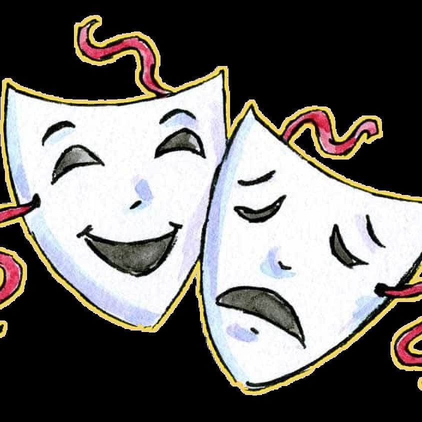 IMPRO-THEATER Theaterspiel für Kinder und Jugendliche
