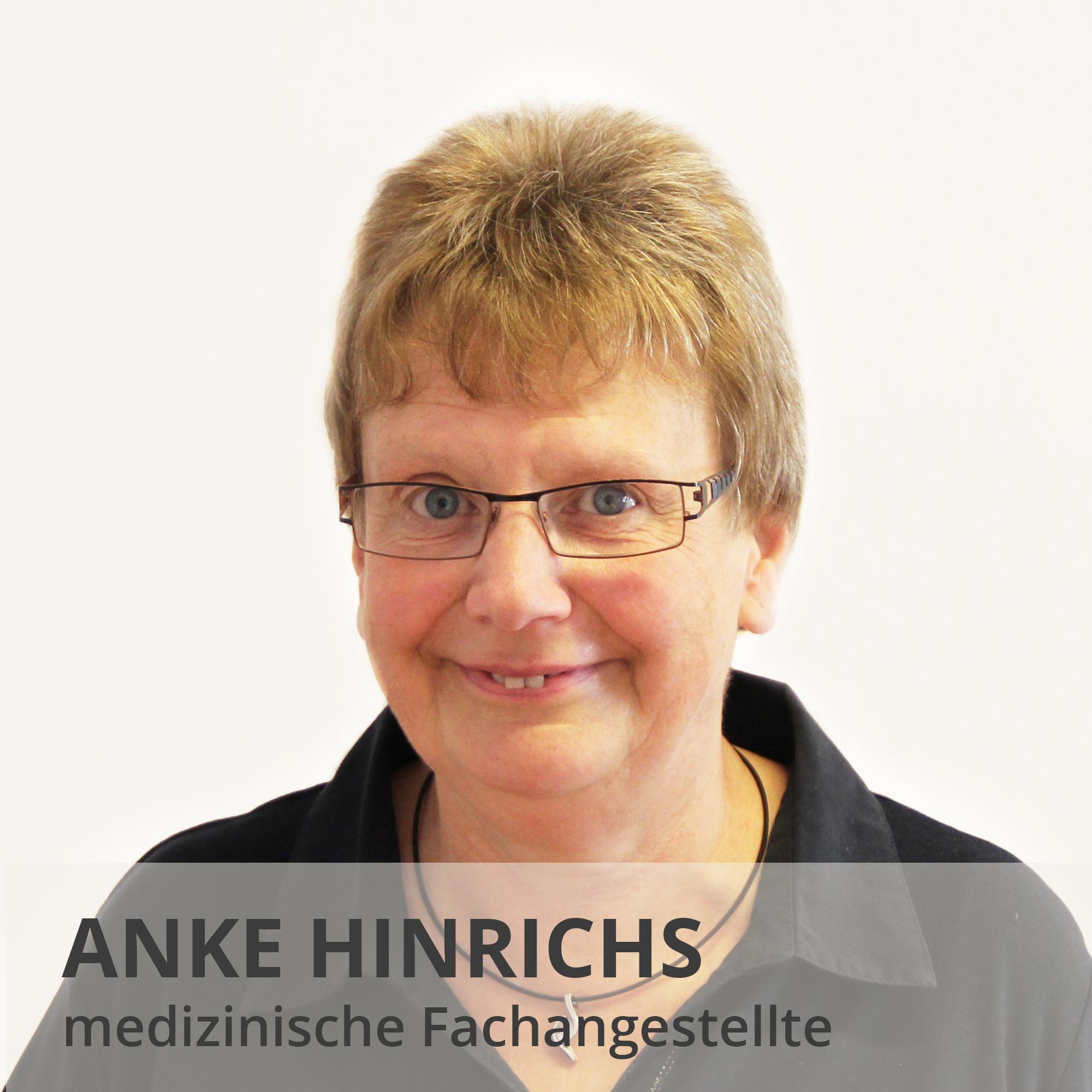 Anke Hinrichs Orthopaedie Friesland