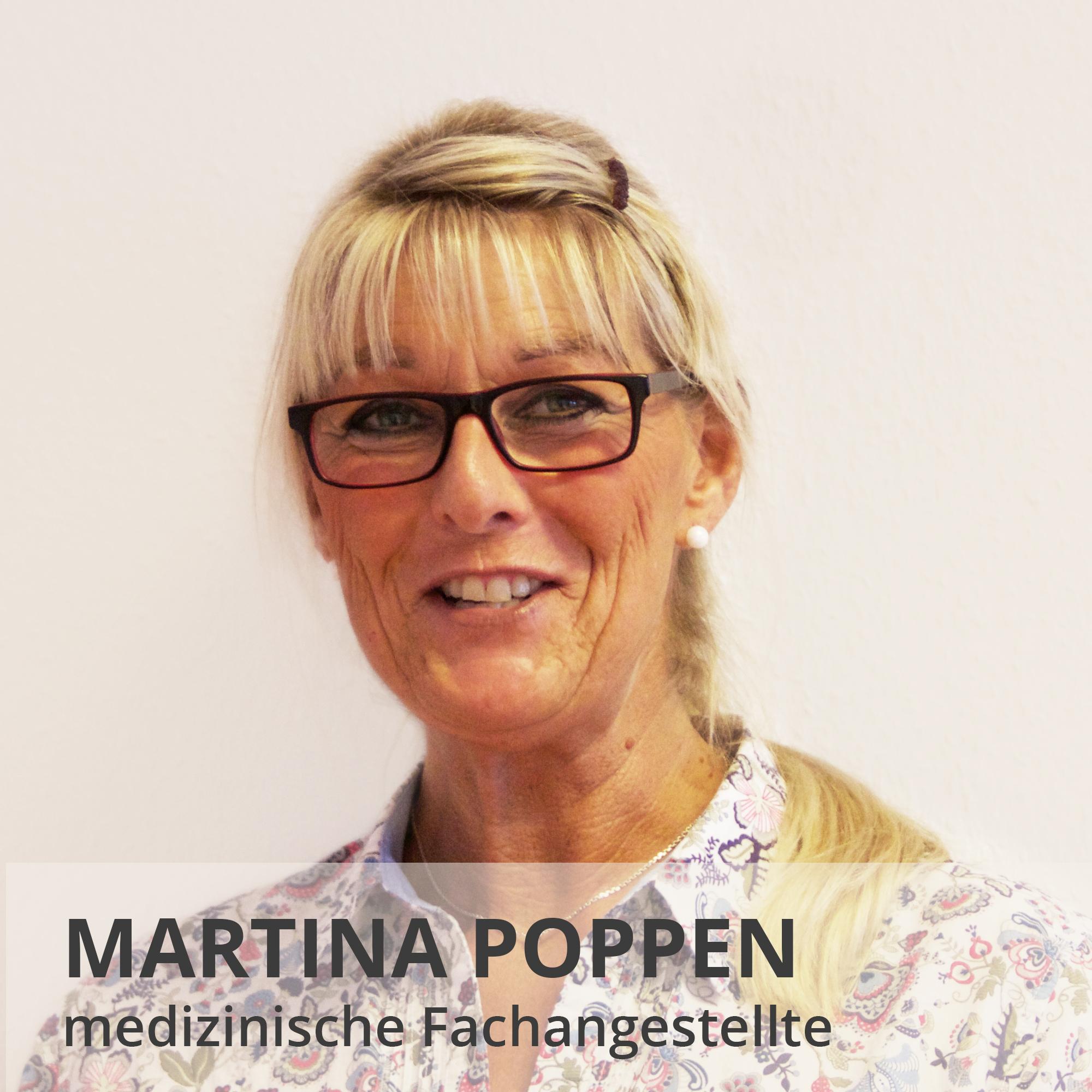 Martina Poppen Orthopaedie Friesland