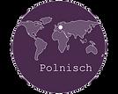 Sprahe polnisch