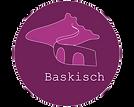 Sprache baskisch