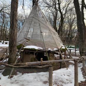 春〜秋林間サイト終了&冬キャンプのご案内