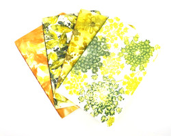 Ecoprinted Large Notebooks