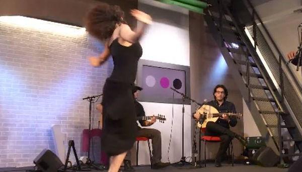 Cours de danse orientale et derbouka Nantes
