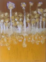 Blütenzauber 80 x 60 cm