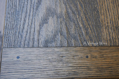 Red Oak dining table top
