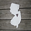 Thumbnail: Handmade in the USA Wooden New Jersey Sign / State Cutout